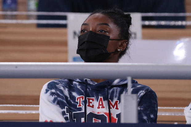 Gymnastics - Artistic - Olympics: Day 5