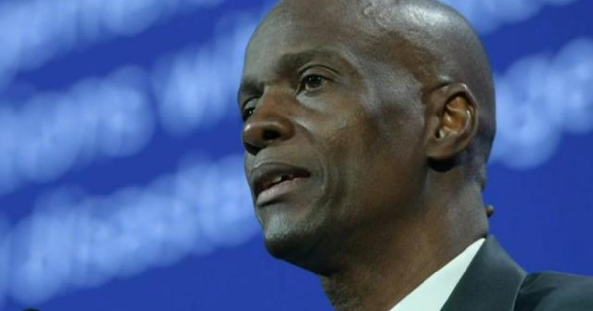 Key officials investigating Haitian president's assassination go into hiding
