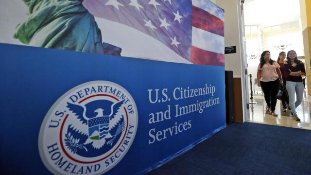 Citizenship Agency