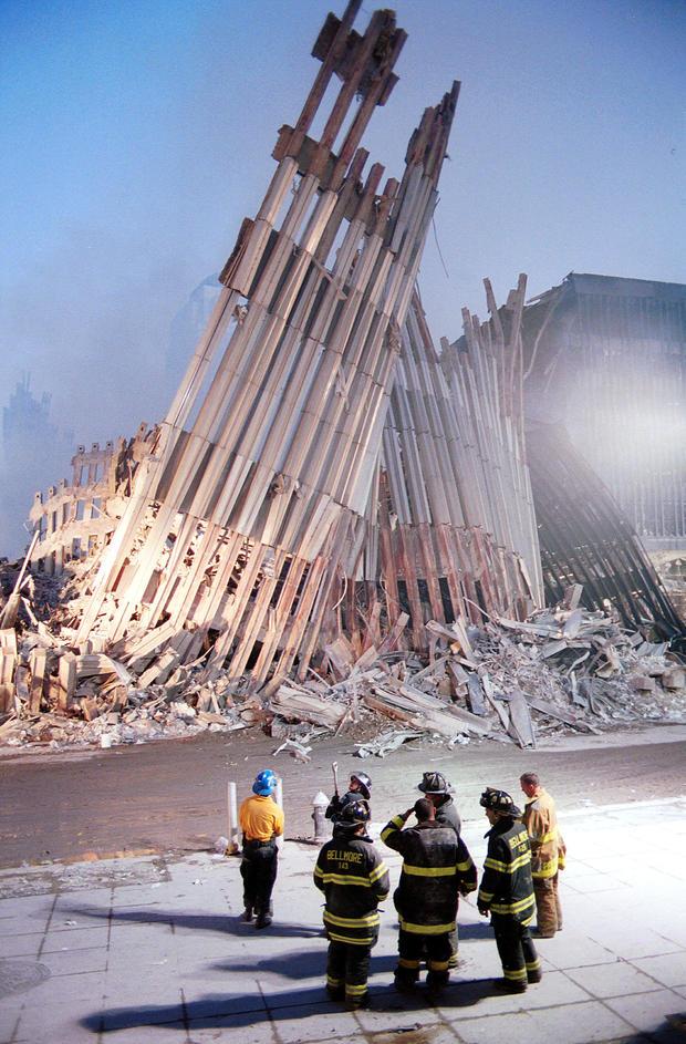 Ground Zero Overview