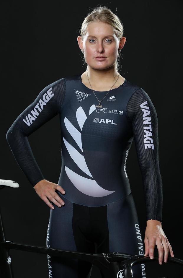 Olivia Podmore
