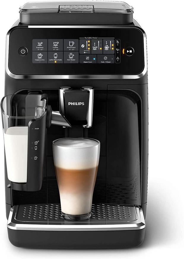philips.jpg - Apakah Sudah Waktunya Untuk Pembuat Espresso Baru?