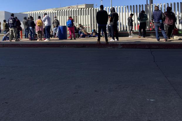 Biden Immigration Courts