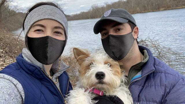 Borgasets Breathable Sport Face Mask