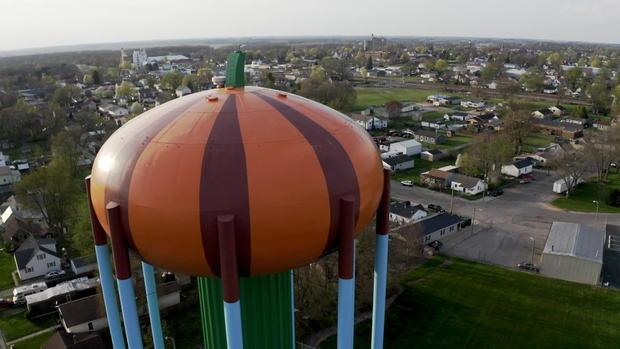 Circleville, Ohio