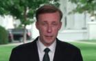 Jake Sullivan, US President Joe Bidenâs national security advisor