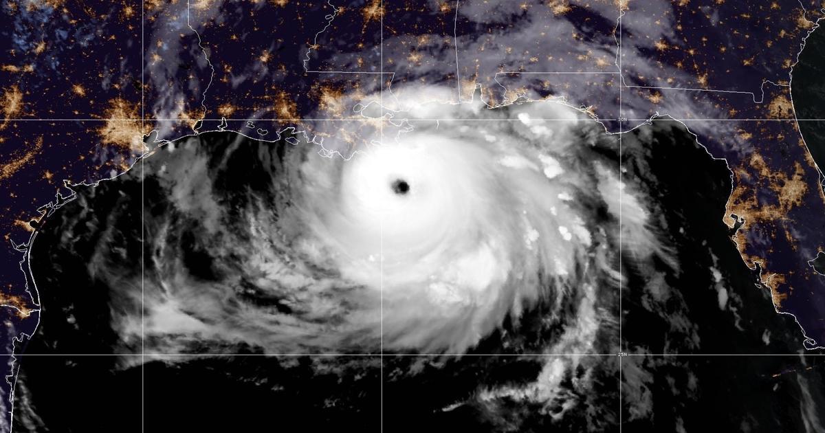 Pembaruan Kawasan Tinggal: Badai Ida menguat ketika Louisiana bersiap menghadapi dampak thumbnail