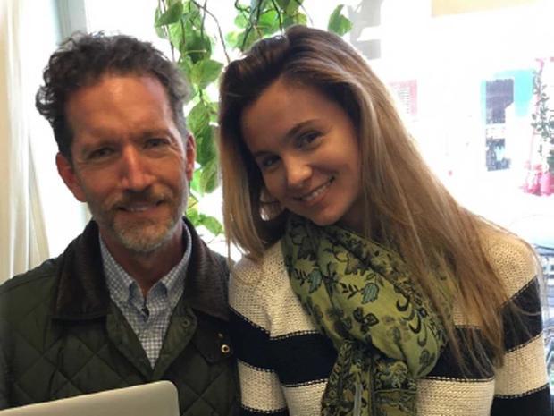 Doug and Ashley Benefield