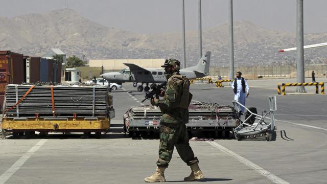 Afghanistan: The New Reality - CBS News