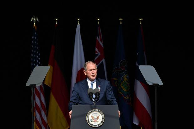 US-ATTACKS-9/11-ANNIVERSARY-HARRIS
