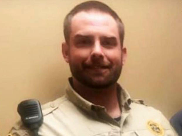 Michael Davis was fired from the Lonoke County Sheriff's Office in Arkansas after he fatally shot a White teenager.
