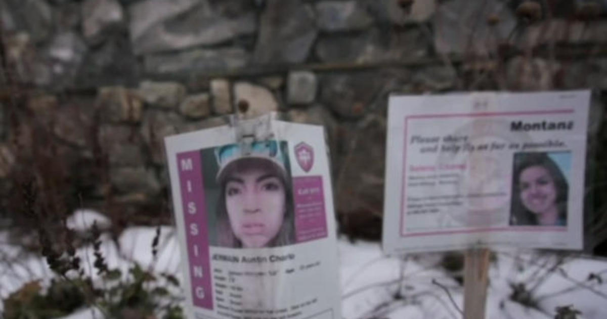 Why cases of missing and murdered Indigenous women don't receive national attention