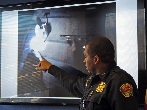 NM Year In Review Albuquerque Police Shootings