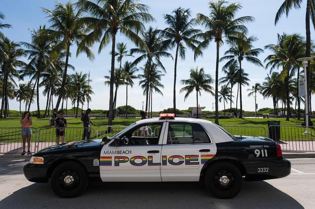 2021 Miami Beach Pride