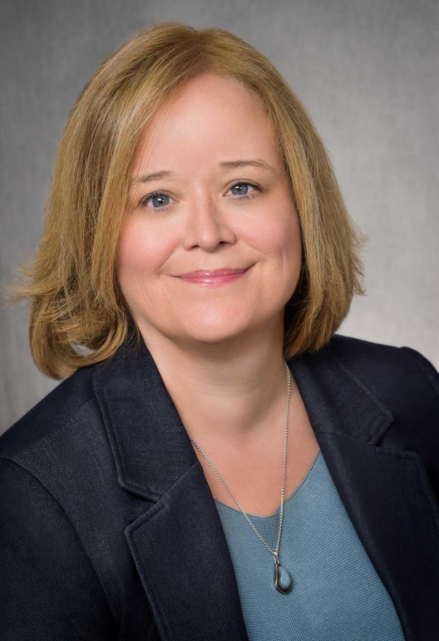 Claudia Milne
