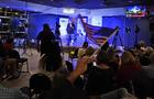 Virginia Election Rally