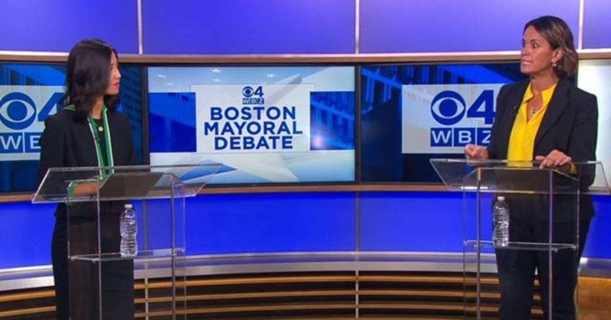 Boston mayoral candidates on police reform