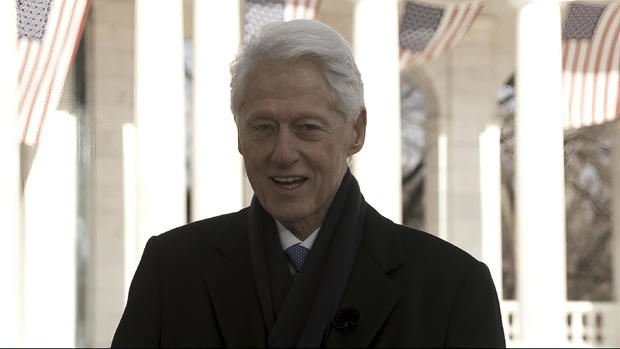 Bill Clinton hospitalized with infection but is