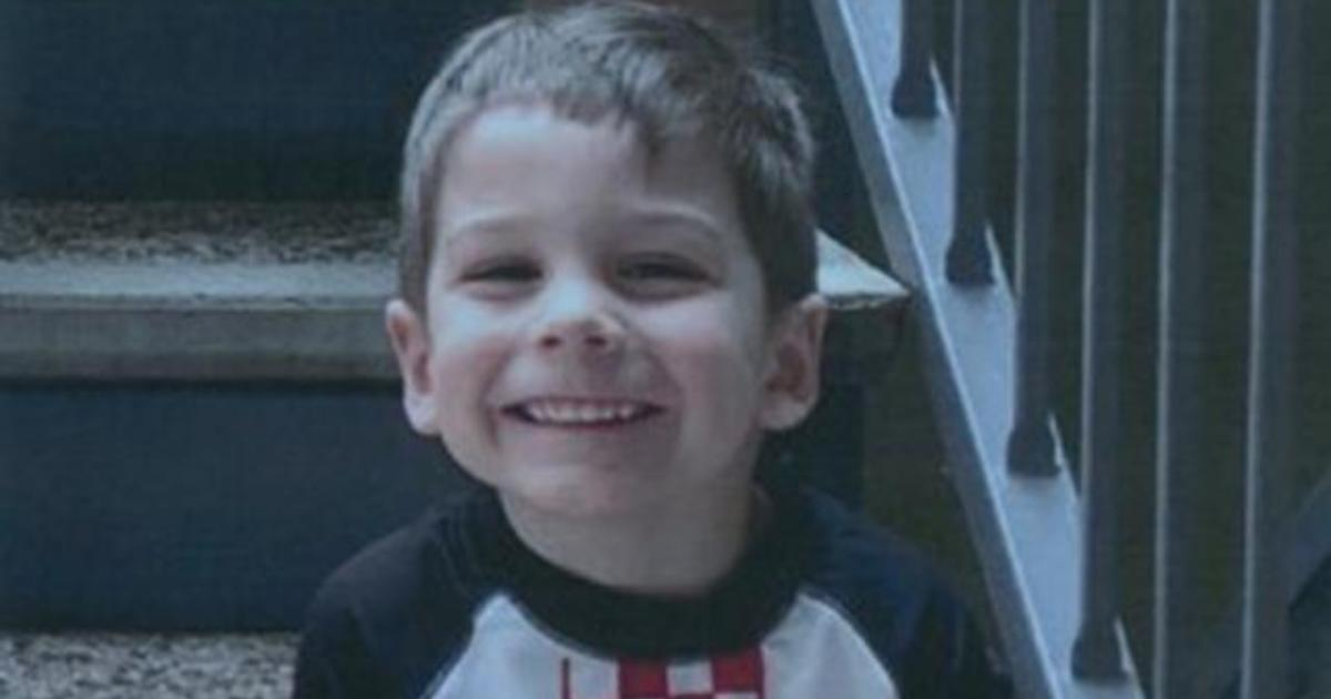 Body of missing 5-year-old Elijah Lewis found in Massachusetts park