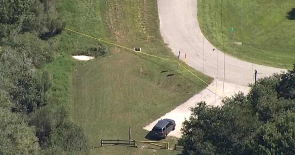 Suspected human remains found at site of Brian Laundrie search, source says