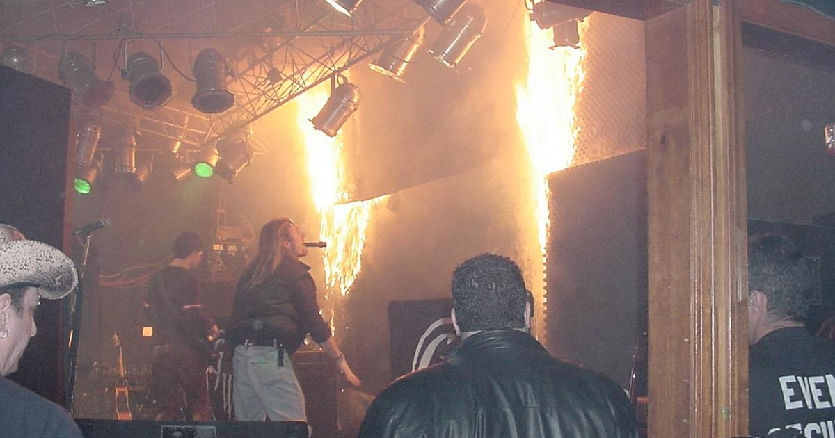 The Station nightclub fire: What happened and who's to blame for disaster that killed 100?