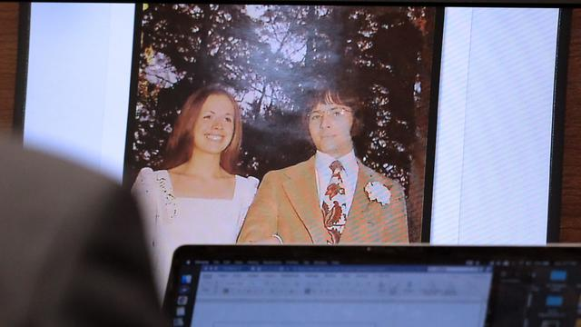 Robert Durst is charged with the 2000 murder of Susan Berman inside her Benedict Canyon home,