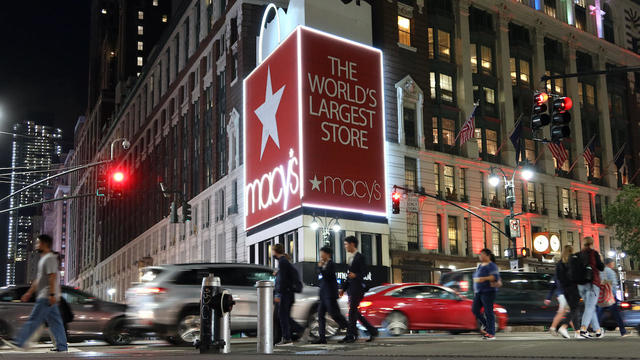 Early Black Friday sales at Macy's