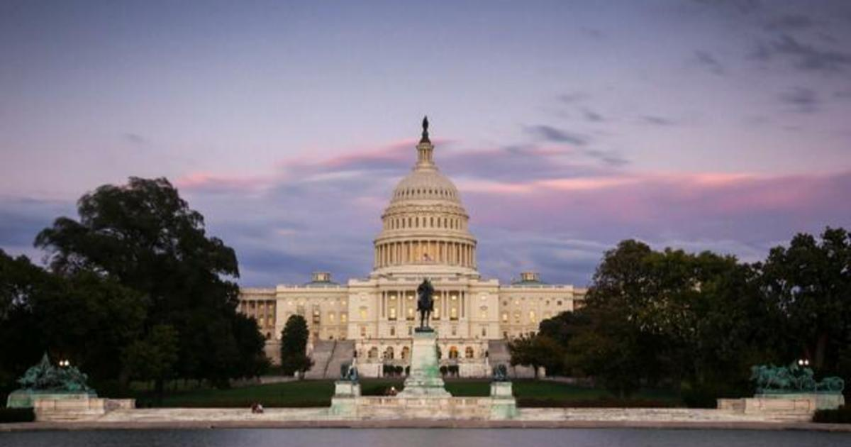 Democrats work on final bargaining for President Biden's $3.5 trillion Build Back Better plan