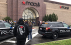 Boise Towne Square shooting